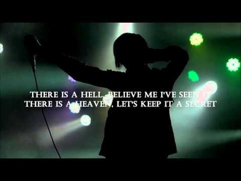 Bring Me The Horizon - Crucify Me Lyrics
