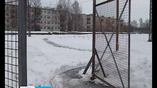Стадион «Машиностроитель» вновь открыт