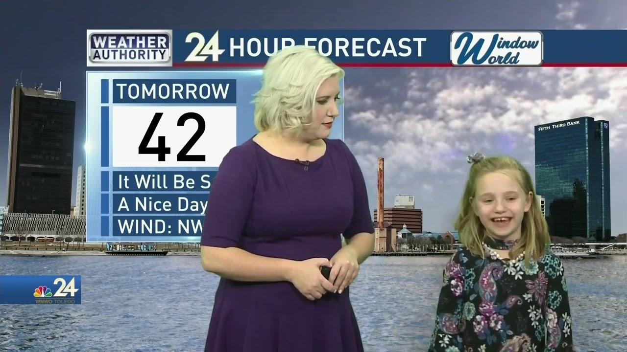 Weather Kid: Hope