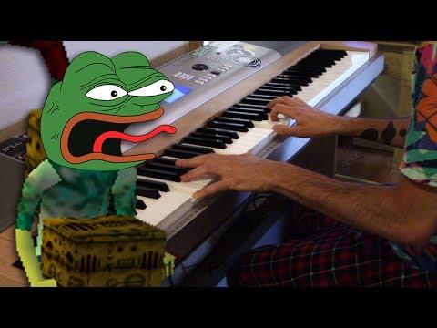 Song of Screams