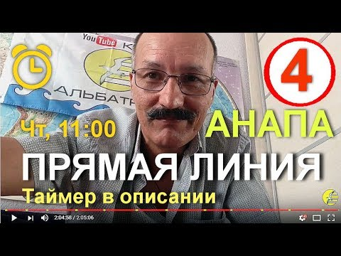 Анапа, отдых в Анапе 2017 без посредников - Anapa-gorod