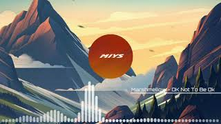 Marshmellow & Demi  Lovato - Ok Not To Be Ok ( Lost Stories Remix )