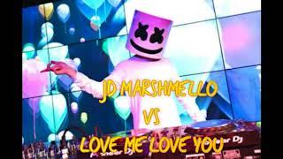 DJ MARSHMELLO ALONE    LOVE ME LOVE YOU    REMIX LAGU BARAT TERBARU 2018