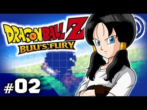 Dragon Ball Z: Buu's Fury Part 2 - TFS Plays