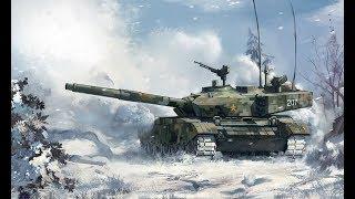 World of Tanks    Ночной Рандом.