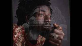 Watch Buju Banton Only Man video