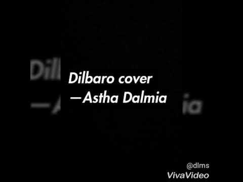 Dilbaro(cover)|Raazi| Harshdeep Kaur | Shankar Mahadevan |