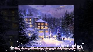 [Kara-Lyric] Giáng Sinh Ngọt Ngào - Khổng Tú Quỳnh ft Ngô Kiến Huy