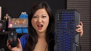 Cooler Master CM Storm Octane Gaming Gear Combo Review