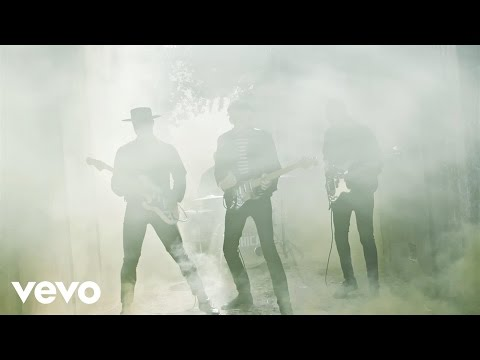 The Bohicas - Swarm (Official Video)