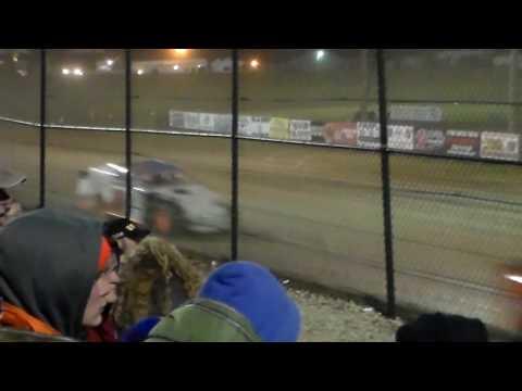 Sport Mod Bmain 2 @ Marshalltown Speedway 04/07/17