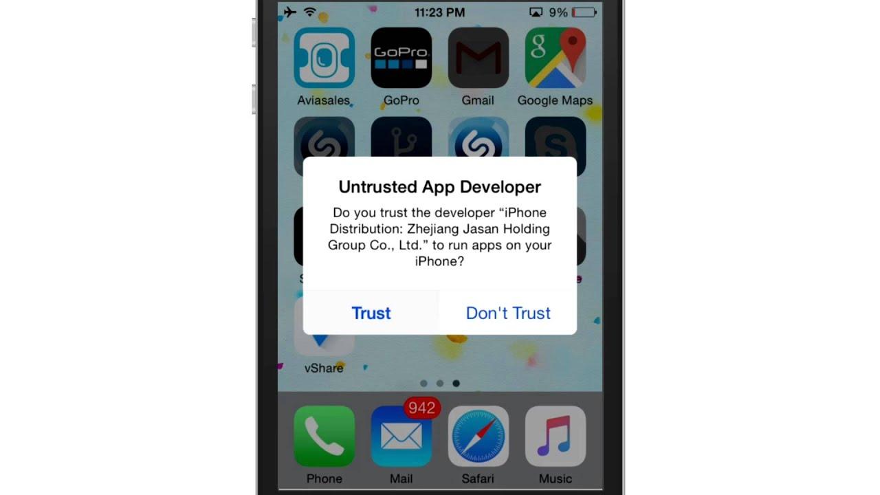 Как скачать приложение бесплатно на айфон