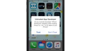 Как скачать и установить приложения на Айфон (iPhone)