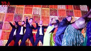 Best Indian Wedding Dance Choreography by Delhi Dance Academy