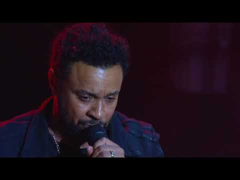 "Sting & Shaggy - ""Don't Make Me Wait"" LIVE"
