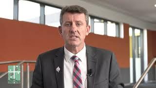 Assistant Principal's Address - Year 10 2021 Information Presentation