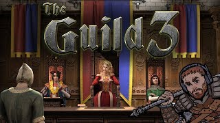 Video The Guild 3 - First Look, Tutorial & Gameplay download MP3, 3GP, MP4, WEBM, AVI, FLV November 2017