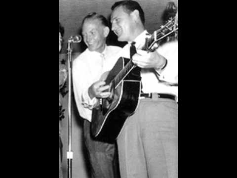 Reno & Smiley - Some Beautiful Day (1953)