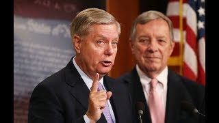 Graham: Firing Mueller Would Be