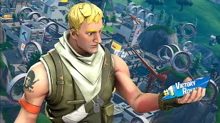 Fortnite Glitches: NEW *EASY* Victory Royale Glitch in Fortnite!! (Season 9)