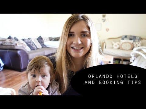 DISNEY WORLD | TOP 5 OFF SITE HOTELS