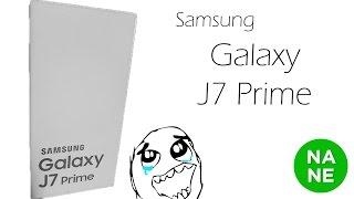 samsung galaxy j7 prime review en espaol