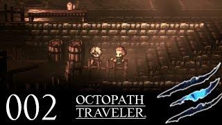 Octopath Traveler #002 - Die besten Teeblätter der Welt! Ω Let's Play