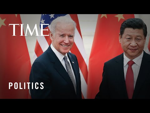 What the Biden Administration Might Mean for U.S.-China Relations | TIME