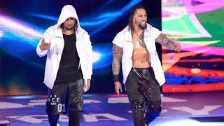 The Usos Heel - Custom Titantron 2016 -WWE-