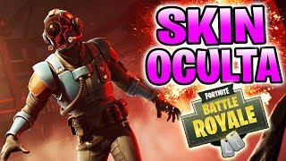 🔴 WAITING **SKIN HIDDEN** AND *NEW CHALLENGES* 585 VICTORIES! - FORTNITE Battle Royale