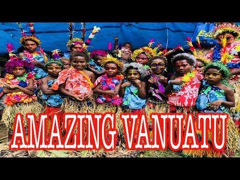 Cultural Overload in Vanuatu!