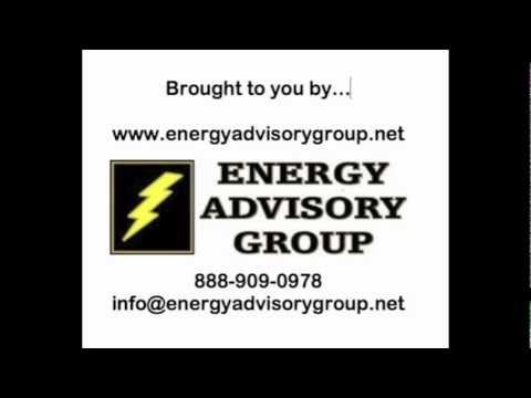 California Natural Gas Deregulation Information