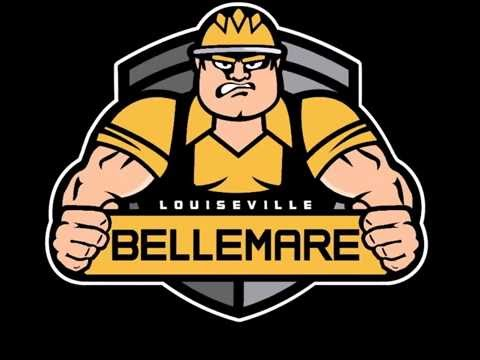 Bellemare Louiseville Warm Up 2k16