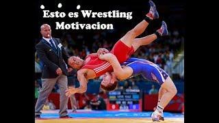 WRESTLING MOTIVACIONAL - Los mejores derribos en lucha libre