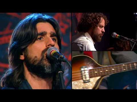 "The Band of Heathens ""All I'm Asking"" LIVE on The Texas Music Scene"