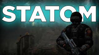 sTATOM ONLINE - ЗАМЕНА STALCRAFT'а, STALKER ONLINE И SZONE ONLINE?