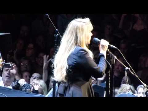 Fleetwood Mac: Gypsy @ The Boston Garden 10/10/2014