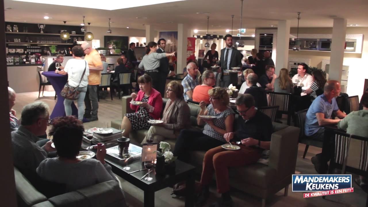Mandemakers Keukens Kaatsheuvel : Inspiratie event in kaatsheuvel mandemakers hét huis van keukens