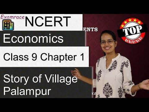 Development Class 10 Economics Notes Chapter 1 Ncert
