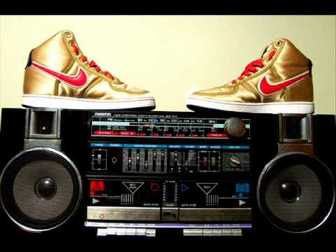 80' oldschool break dance music!