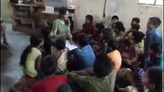 (Popular Hindi Hymn) Hum Ko Man Ki Shakti Dena - 2nd verse