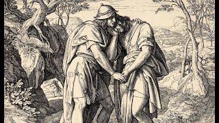 Jonathan & David -  LGBTQ+ Study