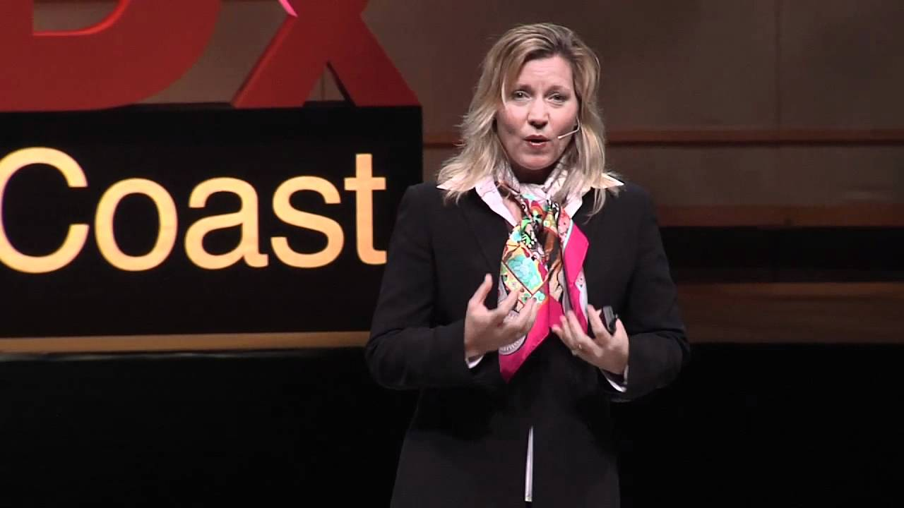 Tedxorangecoast Lisa Sparks Health Risk Messages And Decision Making Youtube