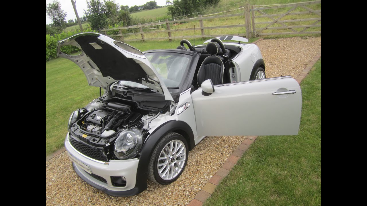 mini cooper s jcw kit with Watch on 2010 Mini Clubman S With Jcw Tuning Kit topic9851 additionally 16643906167 also Watch as well First All New Mini Clubman Review Says It S  fortable Video 100497 in addition 2016.