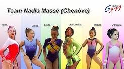 Team Nadia Massé (Chenôve) 😊❤️