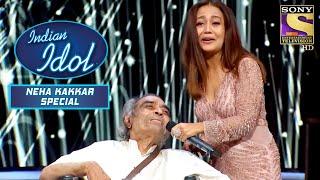 "Neha का Heart-Touching Version ""Ek Pyar Ka Naghma"" गाने का   Indian Idol   Neha Kakkar Special"
