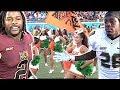 Florida Classic   FAMU vs Bethune Cookman (NCAA Football) - UTR Highlight Mix 2017: HBCU FOOTBALL