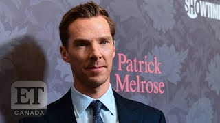 Benedict Cumberbatch Says 'Patrick Melrose' Is Most Difficult Role Of His Career