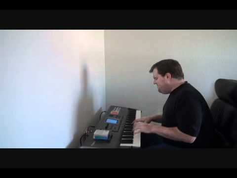 Allentown (Billy Joel), Cover by Steve Lungrin