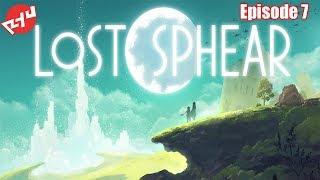 Lost Sphear Let's play FR - épisode 7 - Ramener Plana